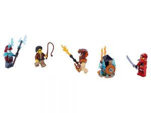 Lego Ninjago MF Set – NINJAGO® 2019 40342