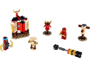 Lego Ninjago Monastery Training - 70680