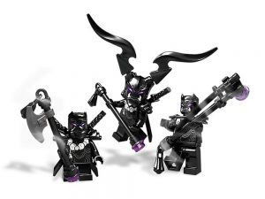 Lego Ninjago NINJAGO® Acc. Set 2019 853866