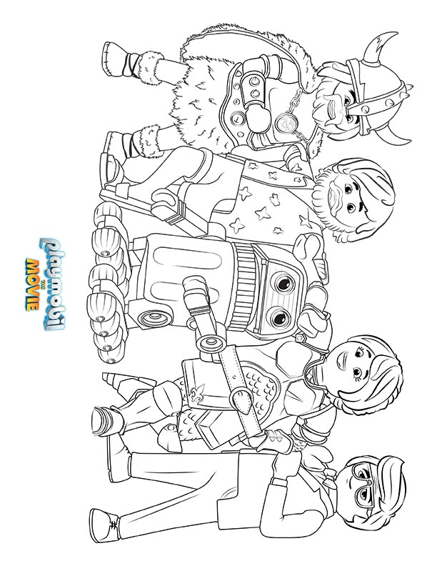 - Playmobil-the-movie-coloring-sheet-01 – Kids Time