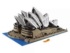 LEGO® Creator Expert Sydney Opera House™ 10234