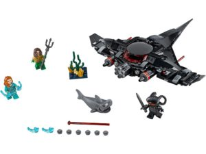 LEGO® DC Comics™ Super Heroes Products Aquaman™: Black Manta™ Strike - 76095 - LEGO® DC Comics™