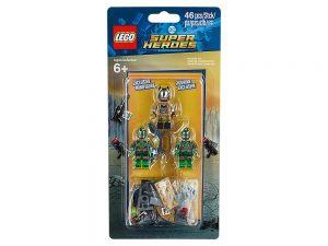 LEGO® DC Comics™ Super Heroes Products Knightmare Batman™ Acc. Set 2018 853744
