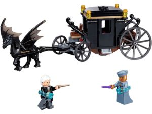 LEGO® Harry Potter™ Products Grindelwald´s Escape - 75951 Fantastic Beasts
