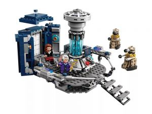 LEGO® Ideas Doctor Who 21304