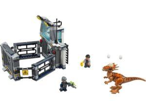 LEGO® Jurassic World™ Products Stygimoloch Breakout - 75927
