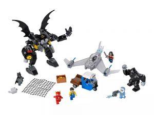 LEGO® Super Heroes Gorilla Grodd goes Bananas 76026