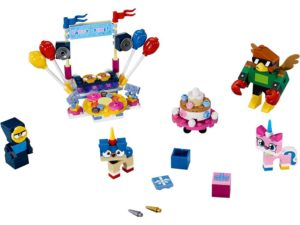 LEGO® Unikitty™ Products Party Time - 41453