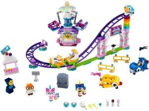 LEGO® Unikitty™ Products Unikingdom Fairground Fun - 41456