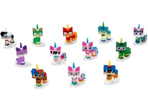 LEGO® Unikitty™ Products Unikitty™! Collectibles Series 1 - 41775