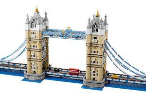 Lego Creator Expert Products Tower Bridge 10214