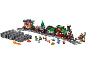 LEGO CREATOR Expert Products Winter Holiday Train - 10254