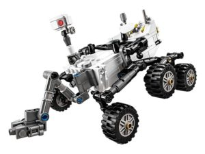LEGO Ideas – 21104 NASA Mars Rover