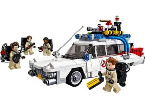 LEGO Ideas – 21108 Ghostbusters