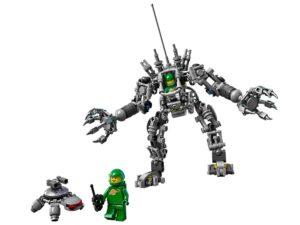 LEGO Ideas – 21209 Exo Suit