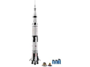 LEGO Ideas – 21309 NASA Apollo Saturn V