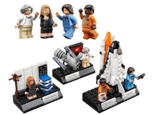 LEGO Ideas - 21312 Women of NASA