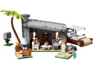 LEGO Ideas - 21316 The Flintstones