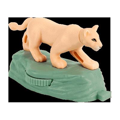 Mcdonalds 2019 Julu Happy Meal Toys Disney The Lion King Nala Kids Time