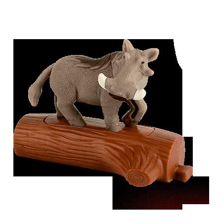 Mcdonalds 2019 Julu Happy Meal Toys Disney The Lion King Pumba Kids Time