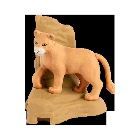 Mcdonalds 2019 Julu Happy Meal Toys Disney The Lion King Sarabi Kids Time