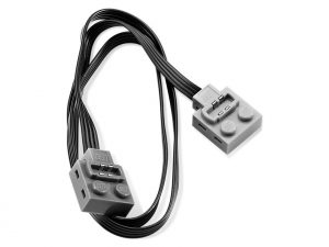 """Lego Power Functions 8871 Extension Wire 20"""""""