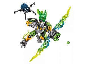 LEGO® BIONICLE® Protector of Jungle 70778
