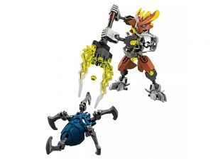 LEGO® BIONICLE® Protector of Stone 70779