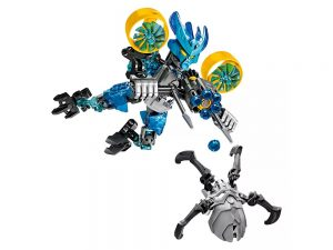 LEGO® BIONICLE® Protector of Water 70780