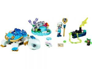 LEGO® Elves Products Naida & the Water Turtle Ambush - 41191