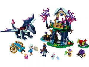 LEGO® Elves Products Rosalyn's Healing Hideout - 41187