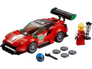 """LEGO® Speed Champions Products Ferrari 488 GT3 """"Scuderia Corsa"""" - 75886"""