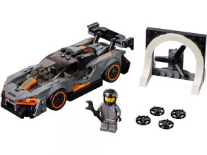 LEGO® Speed Champions Products McLaren Senna - 75892