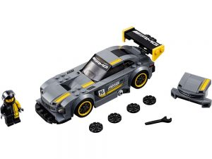 LEGO® Speed Champions Products Mercedes-AMG GT3 - 75877