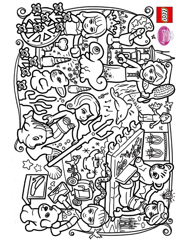 coloring pages : Disney Characters Coloring Pages Unique Disney ... | 792x612