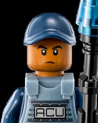 Lego Dimensions Characters ACU