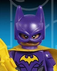 Lego Dimensions Characters Batgirl™
