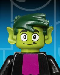 Lego Dimensions Characters Beast Boy