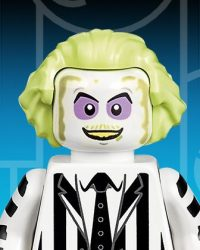 Lego Dimensions Characters Beetlejuice