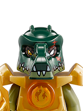 Lego Dimensions Characters Cragger