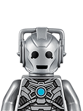 Lego Dimensions Characters Cyberman