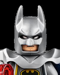 Lego Dimensions Characters Excalibur Batman™