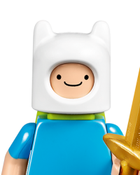 Lego Dimensions Characters Finn The Human