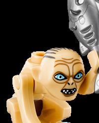 Lego Dimensions Characters Gollum