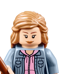 Lego Dimensions Characters Hermione Granger