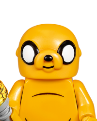 Lego Dimensions Characters Jake The Dog