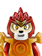 Lego Dimensions Characters Laval