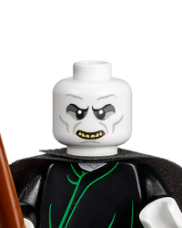Lego Dimensions Characters Lord Voldemort™