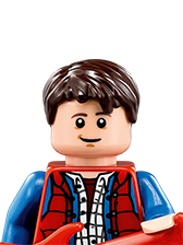 Lego Dimensions Characters Marty Mcfly