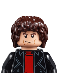 Lego Dimensions Characters Michael Knight